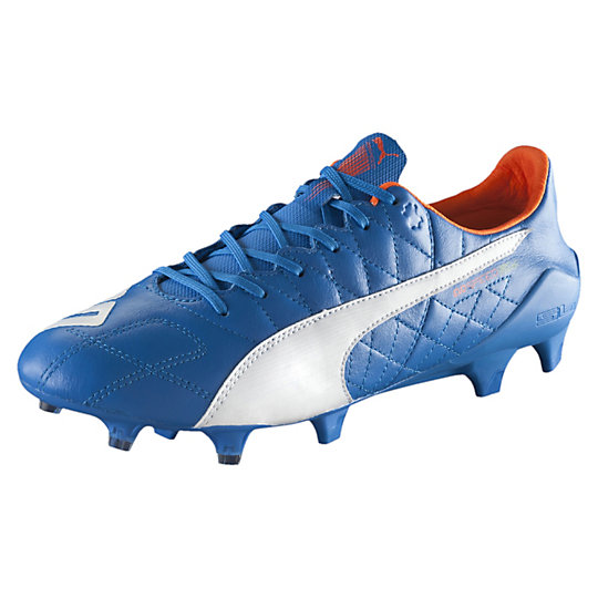 Puma evoSPEED SL leather