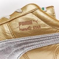 Puma Unveil Special Edition Menotti Star