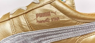 Puma Unveil Special Edition Menotti Star