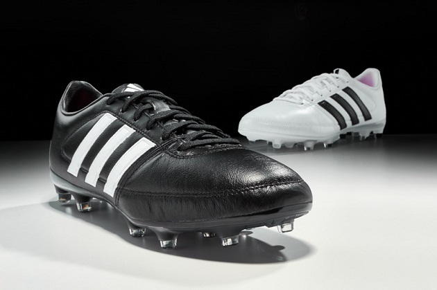 adidas Gloro 16.1 white and black