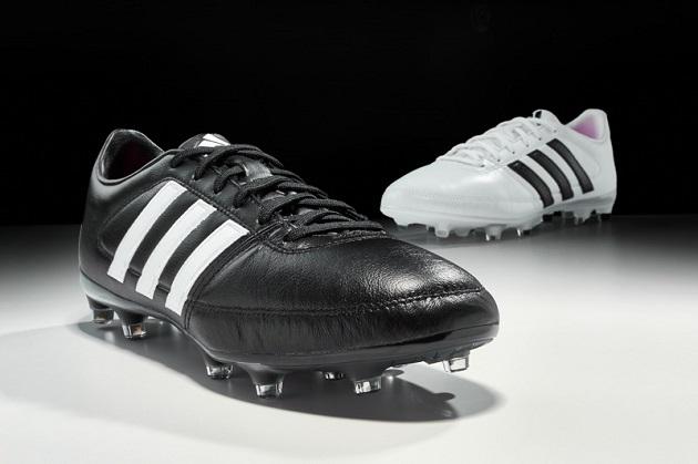 adidas Gloro 16.1 white and black
