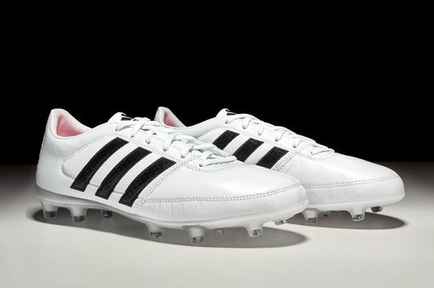 white adidas Gloro 16.1