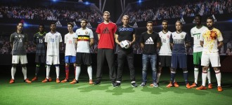 Adidas Reveals the Future of Training with FUTURE ARENA