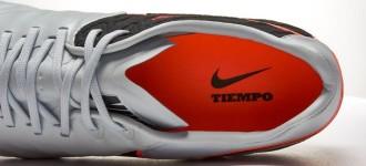 Play Time: Nike Tiempo Legend VI
