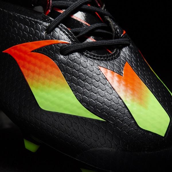 adidas Messi 15.1 upper