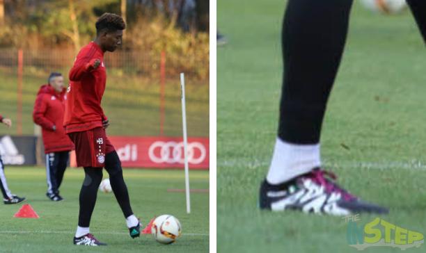 David Alaba Bayern Primeknit edited