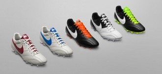 Nike Unveils Tiempo Legends Premier Pack
