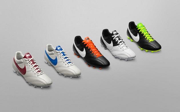 Nike Tiempo Legend Premier Pack