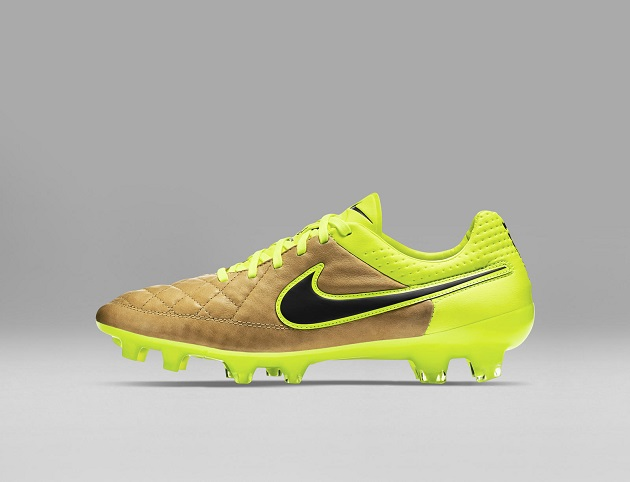 Nike Tiempo Legend V - Tech Craft