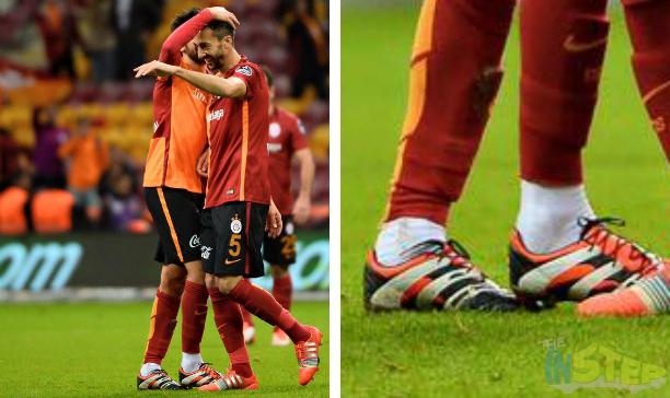 Jem Karacan Galatasaray Predator Mania edited