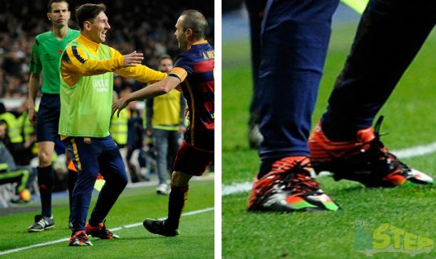 Lionel Messi Barcelona Messi 151 edited