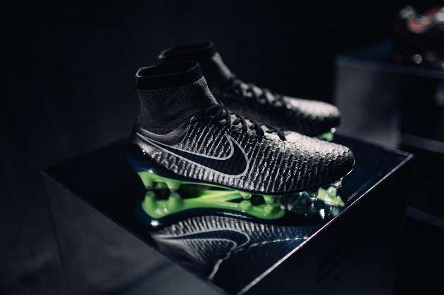Magista Obra Liquid Chrome