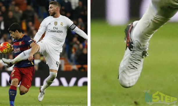 Sergio Ramos Real Madrid Tiempo VI edited