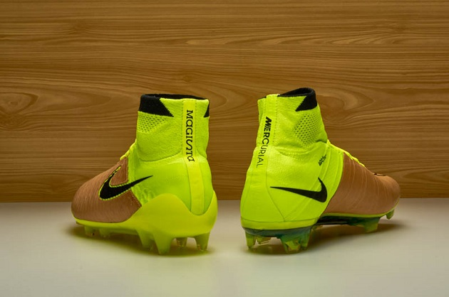 Nike Mercurial and Magista Tech Craft
