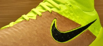 Nike Bring Back Tech Craft Pack in Volt