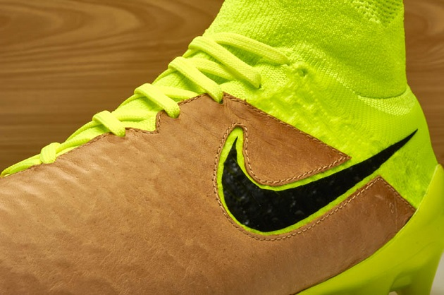 Nike Magista Obra Tech Craft Leather