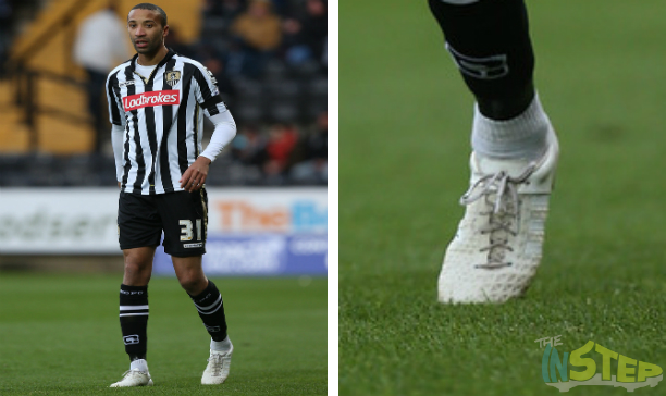 Thierry Audel Notts County custom ACE edited
