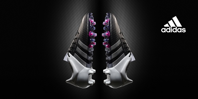 adidas ACE 15+ Primeknit black/white