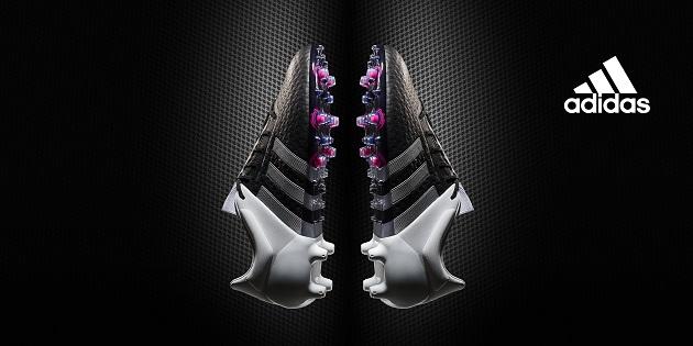 adidas ACE 15+ Primeknit black/white