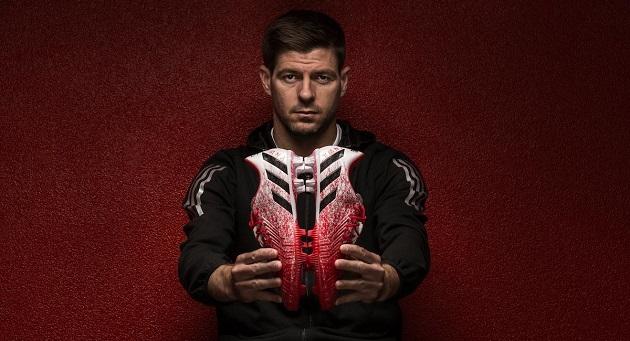 adidas Predator Gerrard Farewell