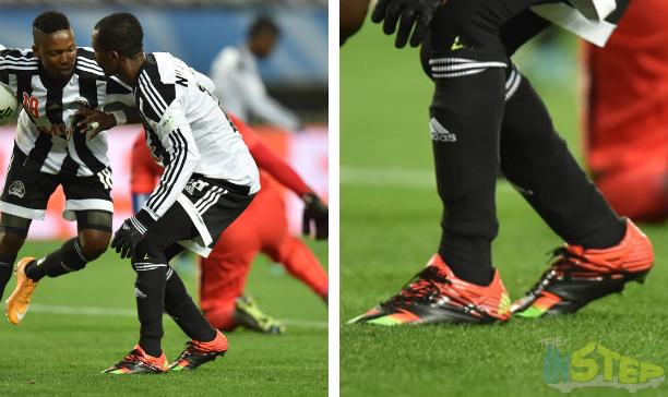 Daniel Nii Adjei TP Mazembe Messi 151 edited