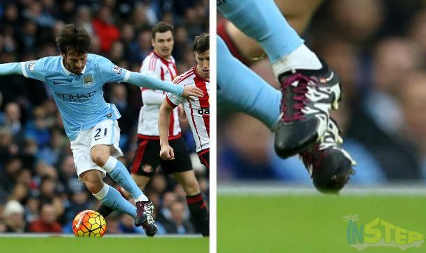 David Silva Manchester City X151 edited