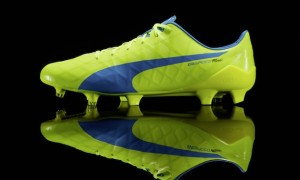 Puma evoSPEED Comparison: Standard SL vs. SL-S