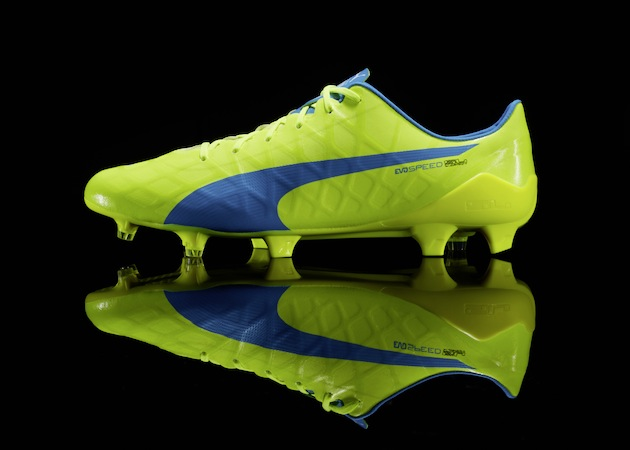 Puma evoSPEED SL-S - Yellow