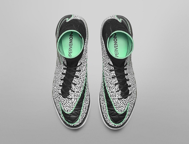 nike sccrx goes wild with indoor turf safari pack the instep. Black Bedroom Furniture Sets. Home Design Ideas