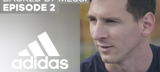Backed By Messi: Episode Two