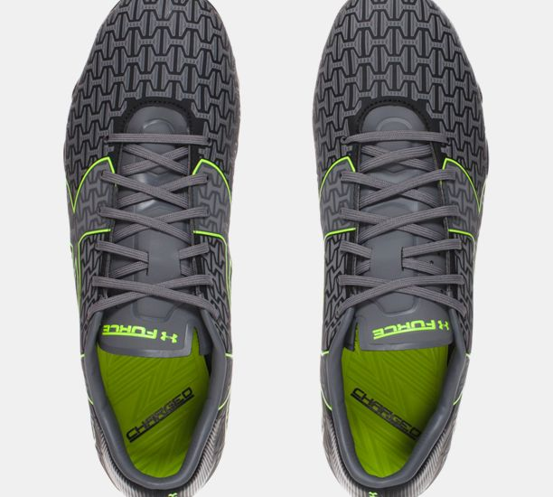 Overhead of UA Clutchfit Force FG