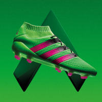 New Look + Laces = Complete Control in adidas ACE 16+ Primeknit