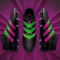 adidas Go Dark with Second ACE 16 Colorway