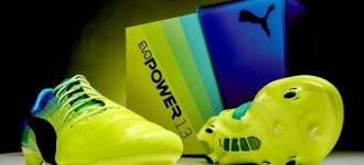 Puma evoPOWER 1.3 Review