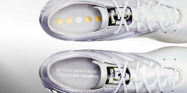 adidas Messi 15.1 Ballon d'Or