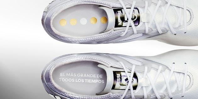 adidas Messi 15.1 Ballon d'Or