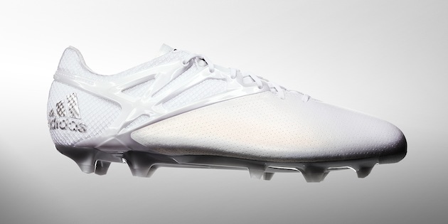 adidas Messi 15.1 platinum