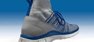 Hail to the Lifestyle Chief: The Nike Mercurial Free