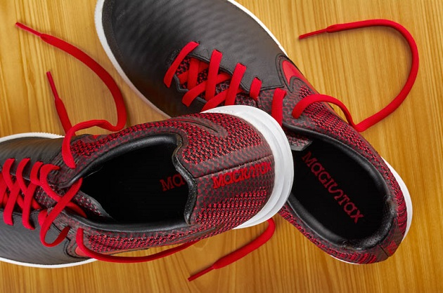 Nike MagistaX Finale - red and black