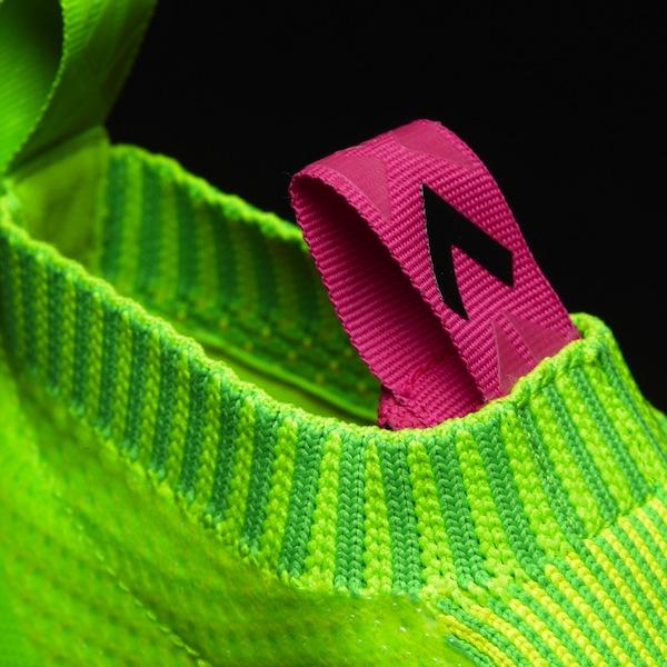 adidas ACE 16 Purecontrol collar