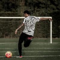 Hiding In Plain Sight: Neymar's Custom HyperVenom