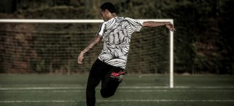 Hiding In Plain Sight: Neymar's Custom HyperVenom