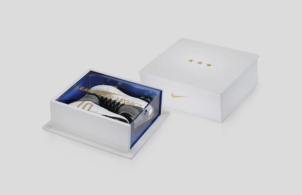 Nike Mercurial Superfly - Carli Lloyd
