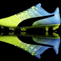 Puma Sheds the Camo and Unleashes evoPOWER 1.3
