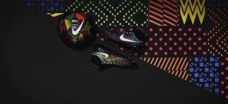 Nike Drops BHM Magista to Worldwide Acclaim
