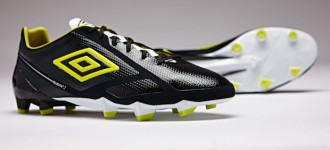 Umbro Lands First Punch of 2016 with Velocita 2.0