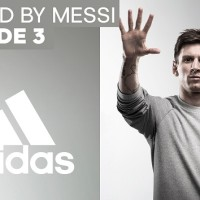 Backed By Messi: Episode Three