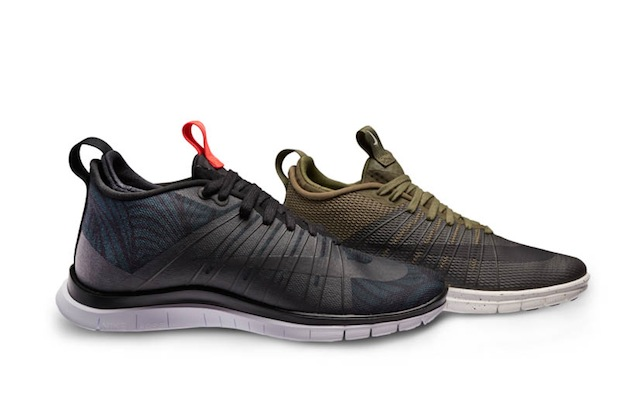 Nike Free Hypervenom II lifestyle shoes