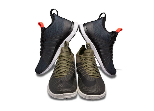 Nike Free Hypervenom 2 FC indoor shoes