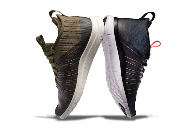 Nike Hypervenom Free FC